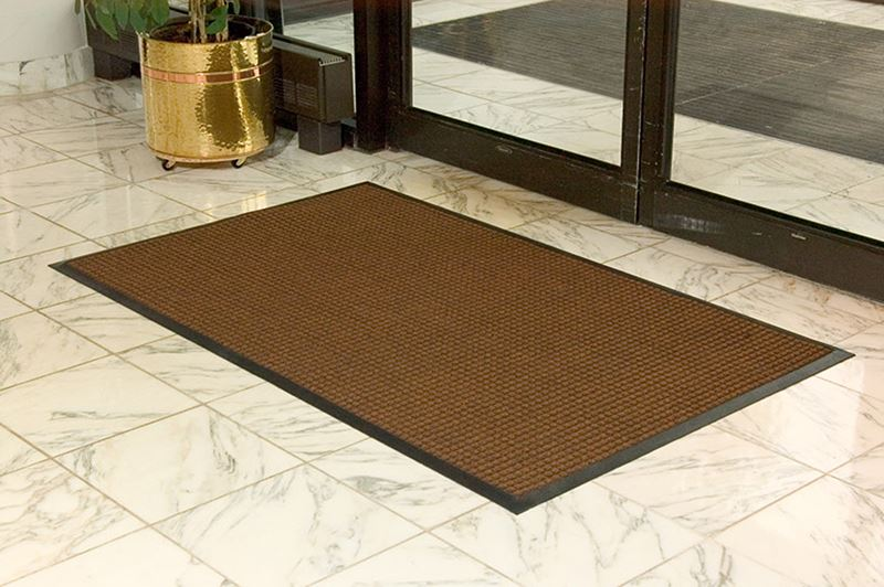 Image of commercial vestibule matting.