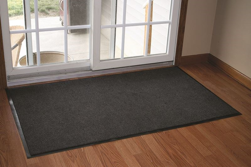 Image of an indoor floor mat for residences.