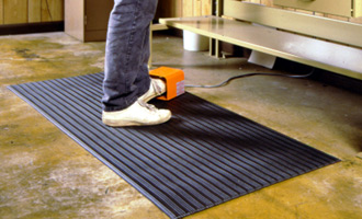 Uses Of Durable Anti Fatigue Mats