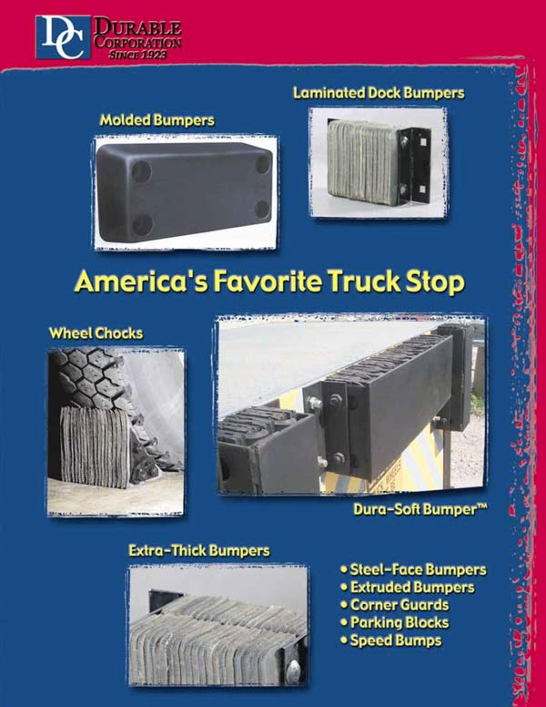Bumpers catalog