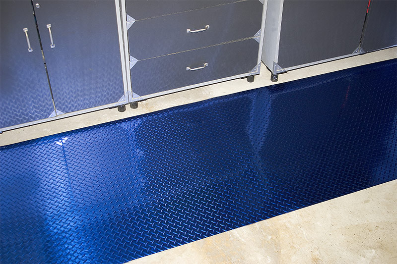 Durable manufactures specialty matting products that can help protect floors and prevent accidents in your workplace.