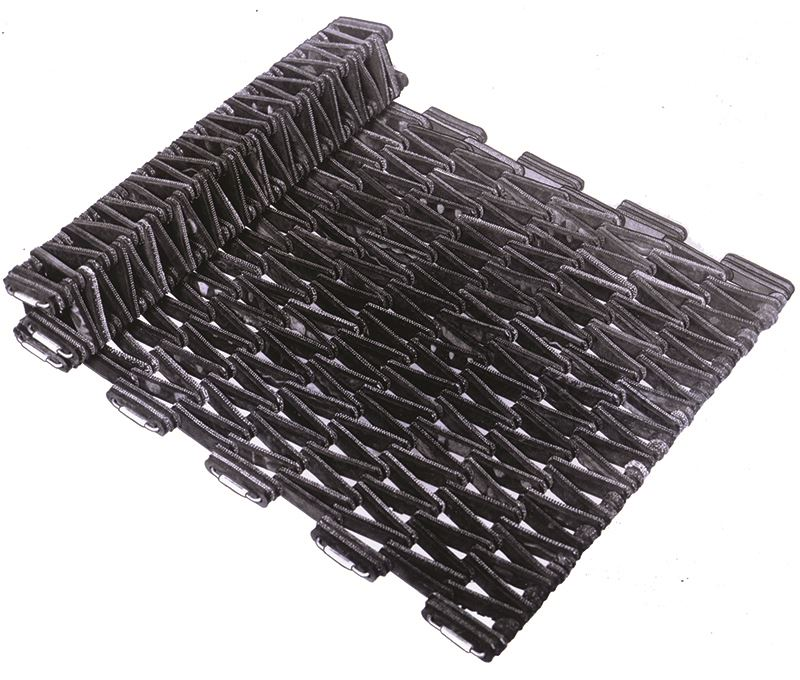 Heavy Duty Recycled Tire Link Mat