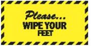 Picture of Safety Message Mats