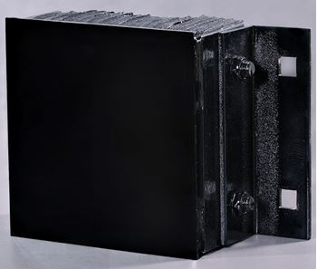 Picture of Steel-Face Dock Bumpers