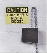 Picture of Wheel Chock Accessories