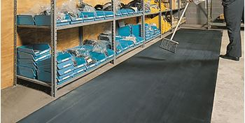 Picture for category Rubber Runner Matting and Flooring