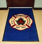 Picture of Nylon Carpet Logo