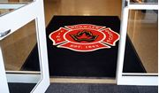 Picture of Enforcer Custom Inlay Logo Mat